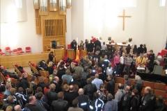 Mótorhjólamessa 2007