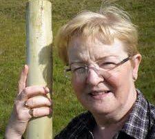 séra Ursula Árnadóttir