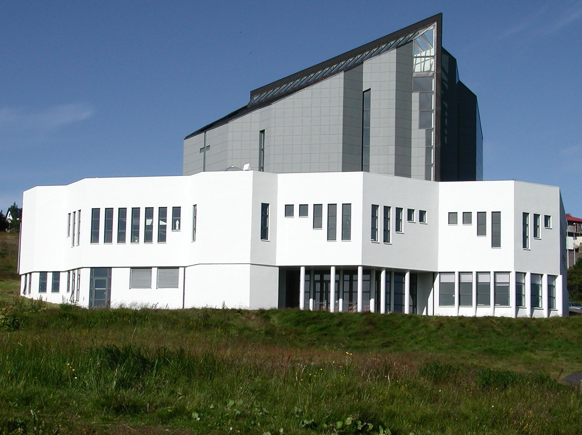 Aðalsafnaðarfundur Digranesprestakalls 4. júní 2017 klukkan 14