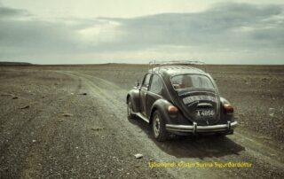 VW Kristínar Sunnu