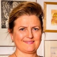 Sr. Bára Friðriksdóttir