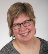 Helga Kolbeinsdóttir