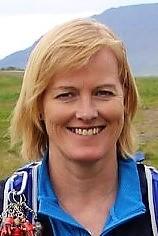 Sigríður Sigurðardóttir