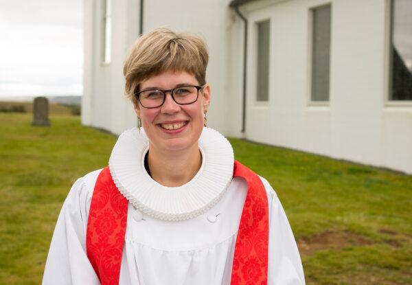 Sr. Helga Kolbeinsdóttir