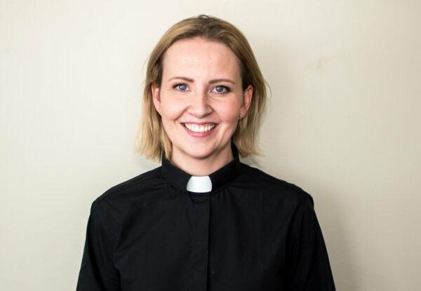 sr. Karen Lind Ólafsdóttir