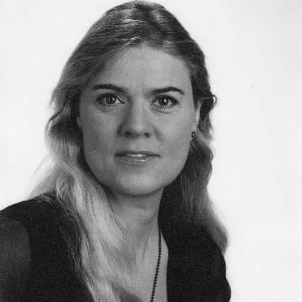 Sólveig Sigríður Einarsdóttir